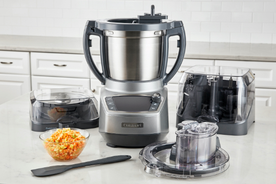 CompleteChef by Cuisinart
