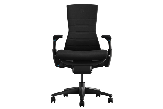 Herman Miller X Logitech G Embody Gaming Chair